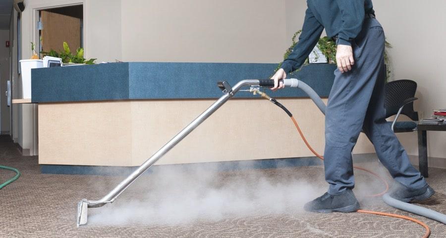 Sur quelles surfaces utiliser un nettoyeur vapeur ?