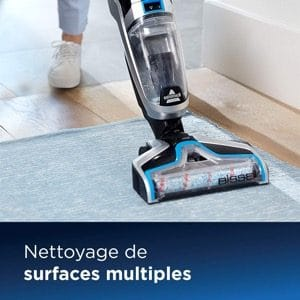 Bissell Crosswave multisurfaces