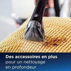 Bissell Proheat Revolution Accessoires