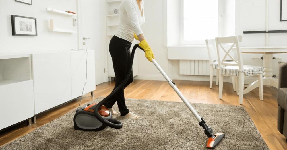 Comment nettoyer mon tapis et ma moquette au nettoyeur vapeur ?