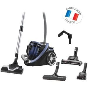 Aspirateur Rowenta Silence Force Cyclonique Animal Care