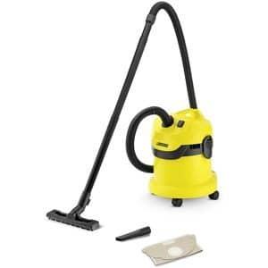 Karcher WD 2 Aspirateur poussières pas cher