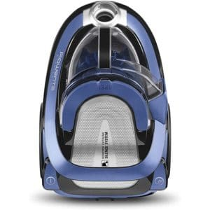 Aspirateur Rowenta Silence Force Cyclonic Special Animaux