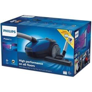 Contenu boîte Philips Powergo