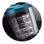 Technologie cyclonique Hoover BR71
