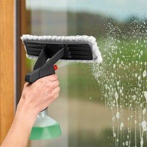 Bosch Nettoyeur vitre spray