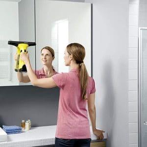 Karcher Nettoyeur miroir